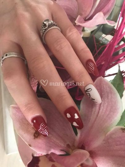 Maquill'Ongles