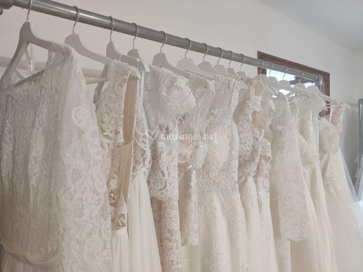 Le Miroir de La Mariée