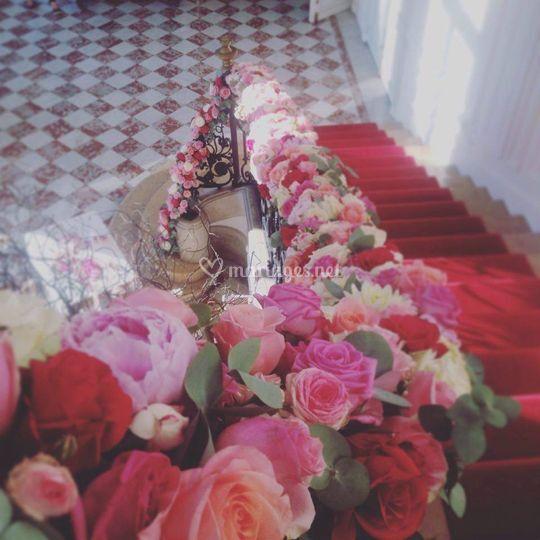 Rambarde de Fleurs