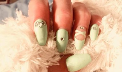 Maquill'Ongles 1