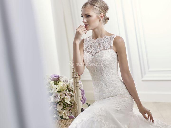 Robes de mariée collection 17