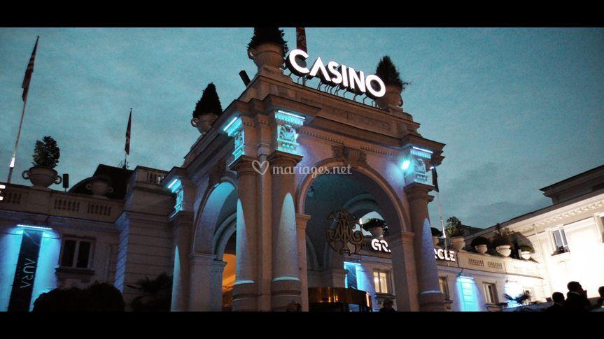 Casino d'Aix-les-Bains