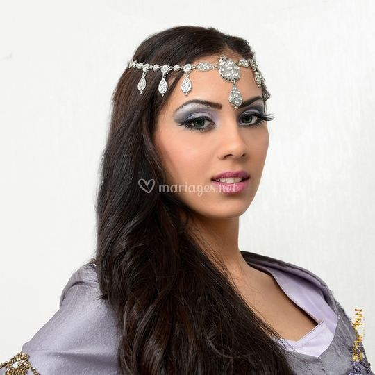 Gadha (mariage oriental)