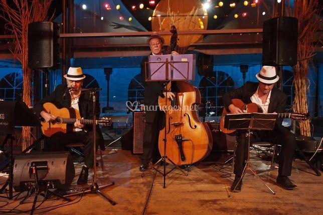 Concert Sérignan
