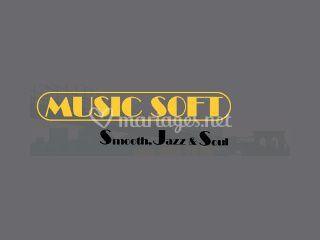 Music Soft logo