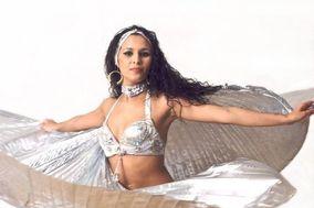 Sorahia Danseuse Orientale Professionnelle