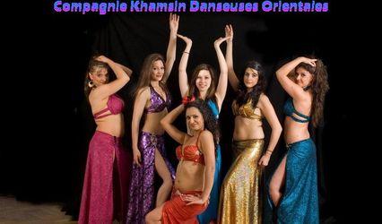 Sorahia Danseuse Orientale Professionnelle 1