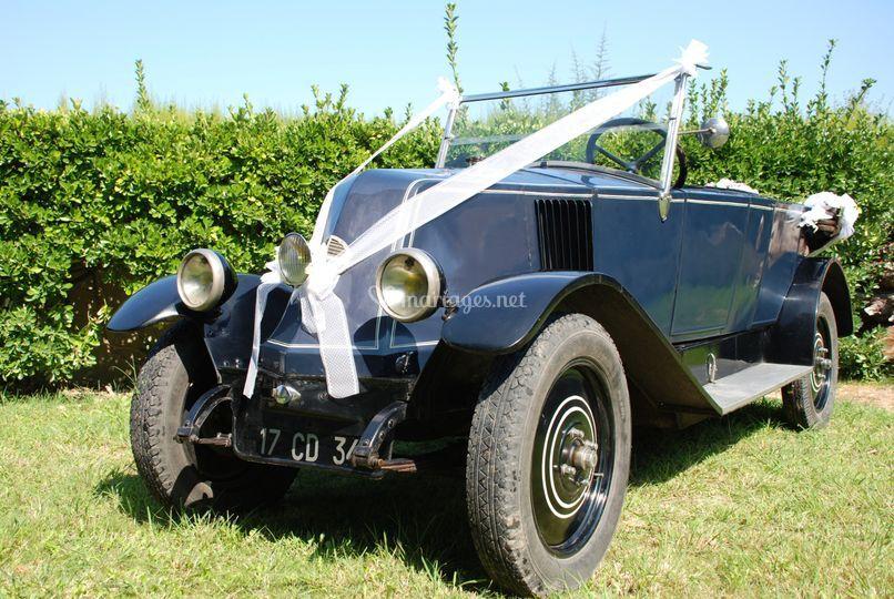 Renult NN 1922