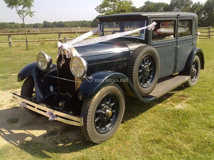 Talbot 1928