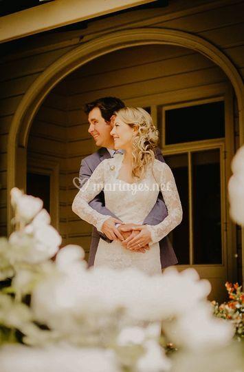 Mariage de Jessica & Arno