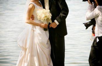 Vidéo de mariage originale