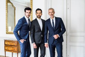 Father & Sons Fenouillet
