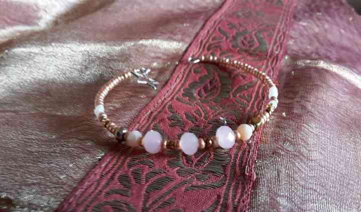 Bracelet simple ouvert