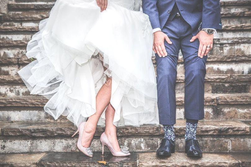 Orchestration de votre mariage