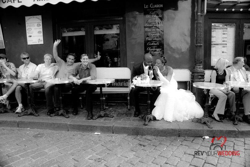 Montmartre - Paris 18