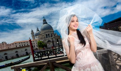 Rev'Your Wedding