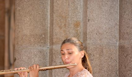 Teodora Tabacaru - Flûte traversière 1