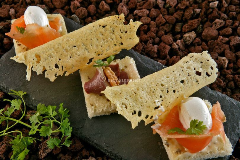 Chef Service France Traiteur