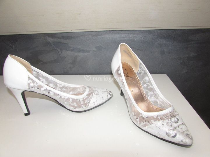 Chaussures occasion