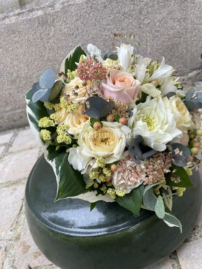 Bouquet de mariée 2021 ©mrmax