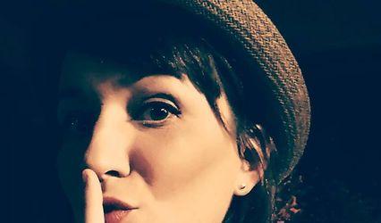 Fanny Larronde - Chanteuse 2