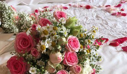 Reves de Fleurs 1