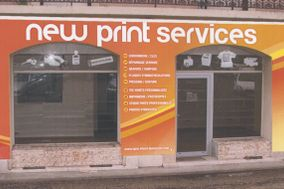 New Print Services