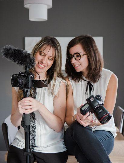 Vidéaste & photographe