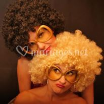 Duo chanteuses priscillia sisters