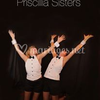 Duo priscilla sisters