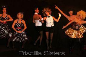 Priscillia Sisters