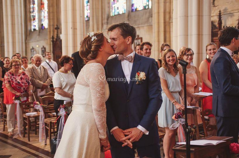 Mariage à Arras