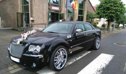 Carl Luxury Wedding 1