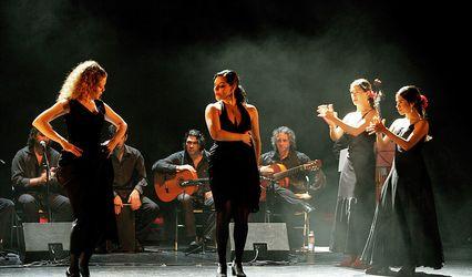 Flamenco à Paris 1