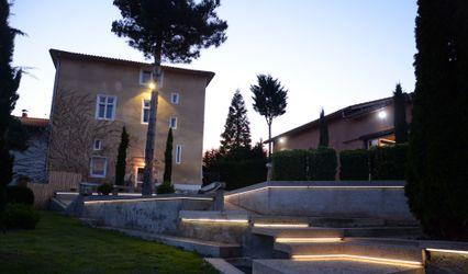Domaine de Villeroy