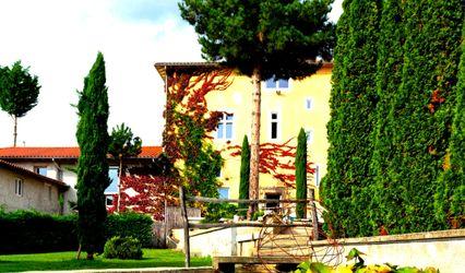 Domaine de Villeroy 2