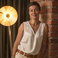 Anne Giroudon Tournaire