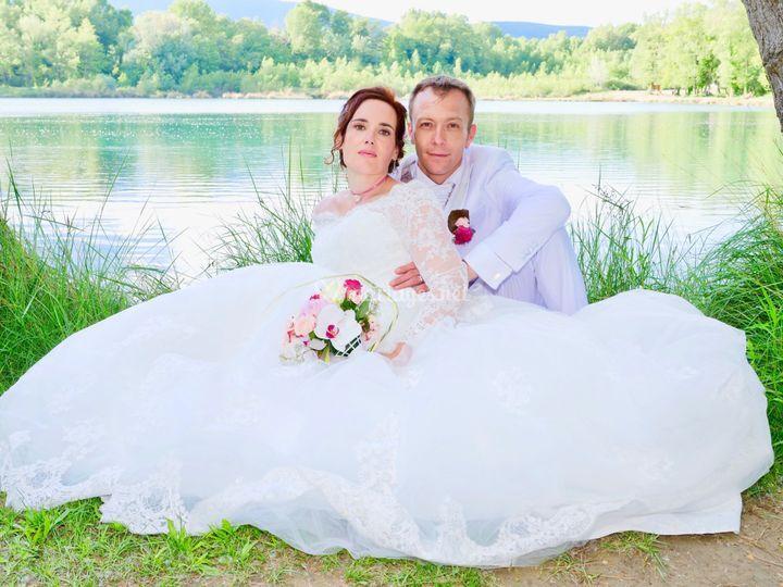 Mariage Malijai