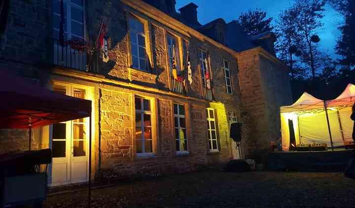 Château Keranno