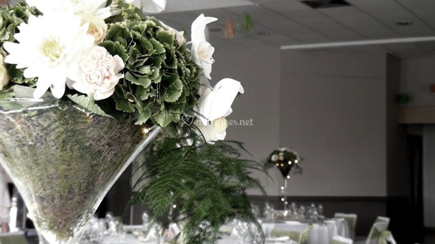 Images mariage B&A