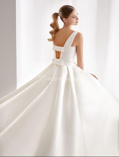 Robe de mariée Aurora