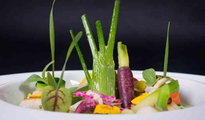 Bar aux petits légumes