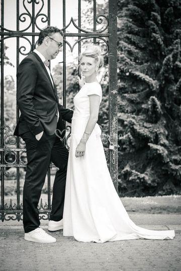Céline & Stéphane