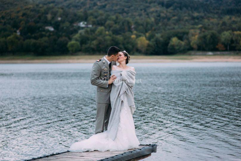 Photos de couple sur Marly Meghelli Photographie