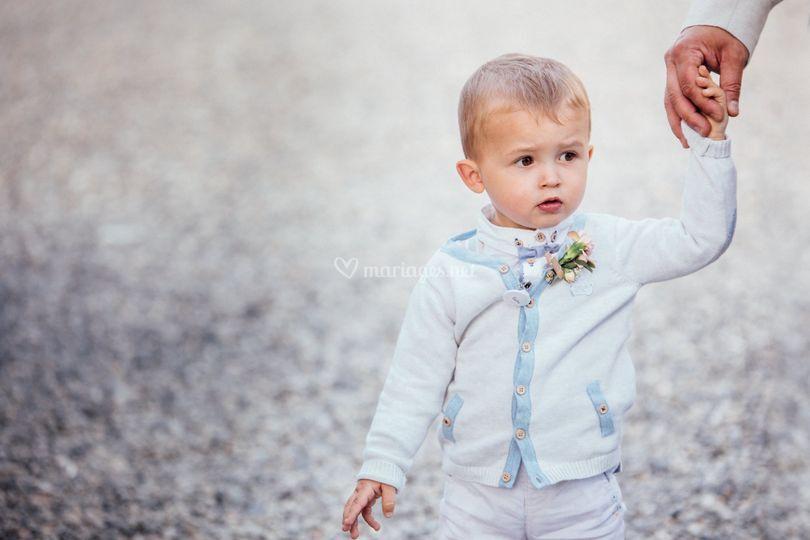 Enfants - Vin d'honneur