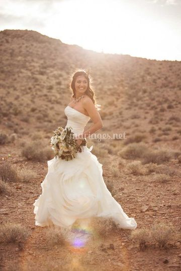 Shooting dans le Nevada