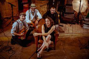 Jazz Swing Manouche