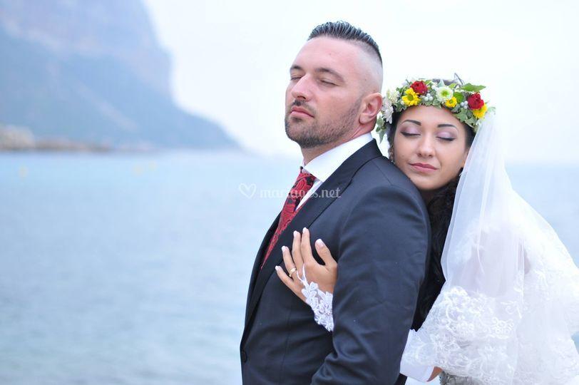 Mariage Aurélie 2
