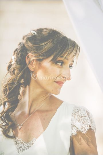 Mariage Claire 3