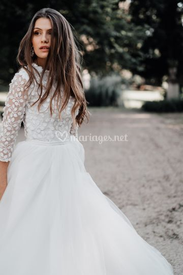Robe Margot